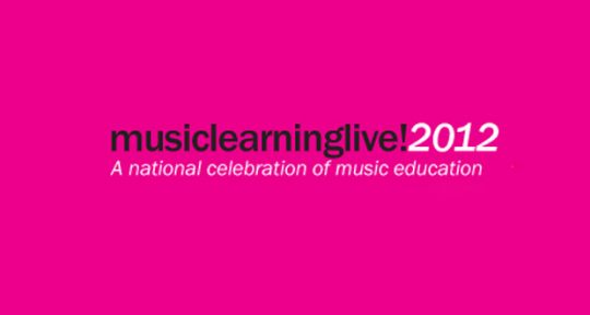 Project - musiclearninglive!2012