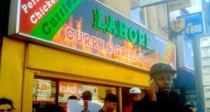 Nehmy chicken shop gig 2