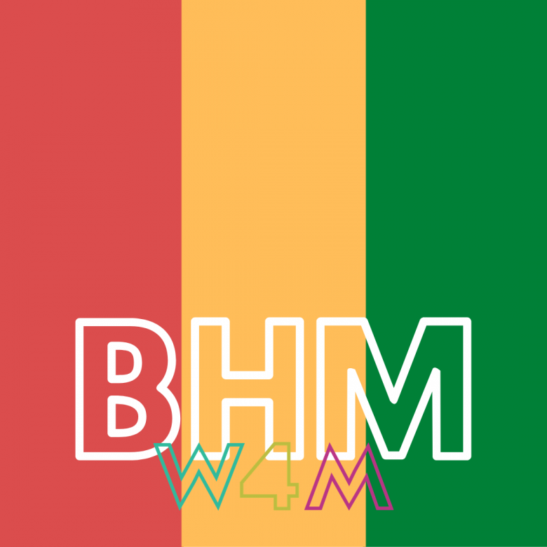 W4M Black History Month | Wired4Music